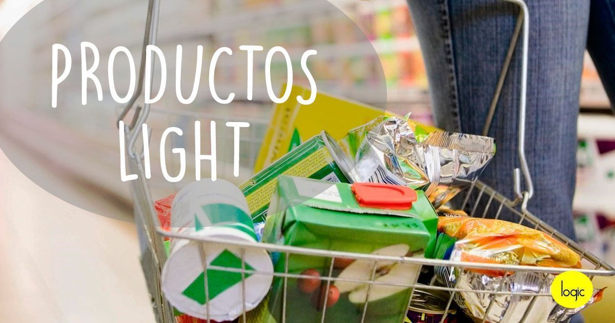 Productos Light